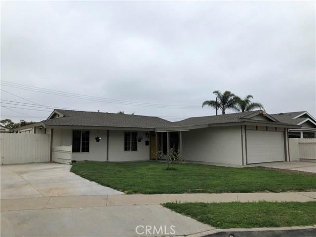 9452 Karen Circle, Huntington Beach, CA 92646