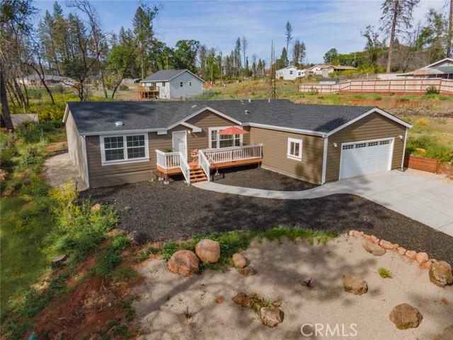 1853 Arrowhead Dr, Paradise, CA 95969 Photo