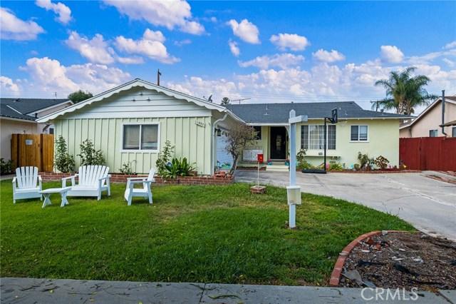 11027 Foxcroft Drive, Whittier, CA 90604