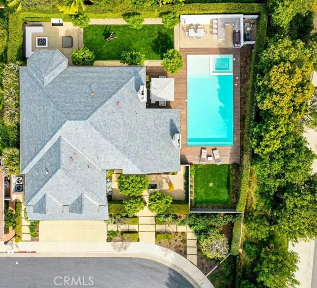 10 Weybridge Court | Belcourt Manor (BLMR) | Newport Beach CA