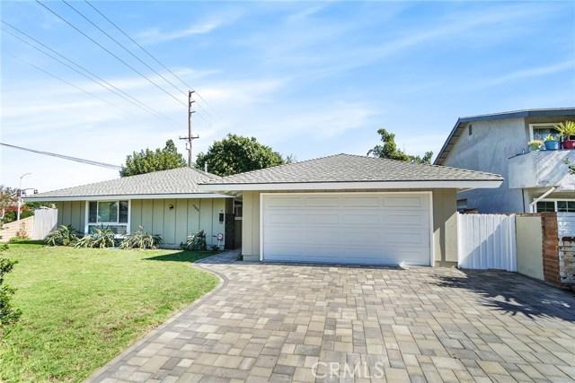 17020 Greenleaf Street, Fountain Valley, CA 92708