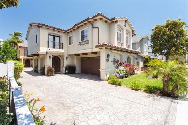 2111 Curtis Avenue A, Redondo Beach, California 90278, 4 Bedrooms Bedrooms, ,2 BathroomsBathrooms,For Sale,Curtis,SB18132380