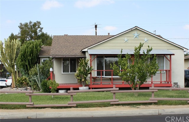 9357 Maryknoll Avenue, Whittier, CA 90605