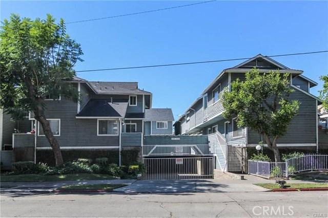 1356 N Spurgeon Street 15, Santa Ana, CA 92701