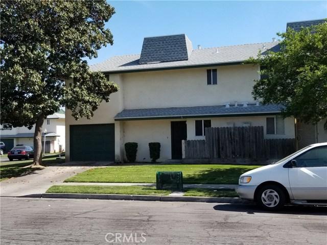 4815 N Winery Circle, Fresno, CA 93726