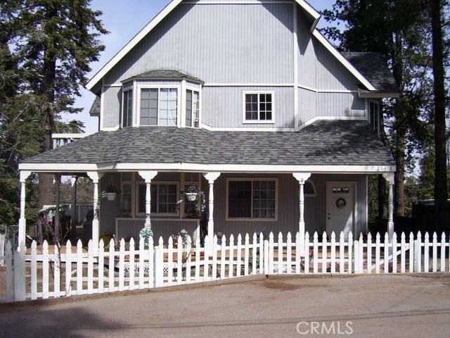 26418 Alpine Lane, Twin Peaks, CA 92391