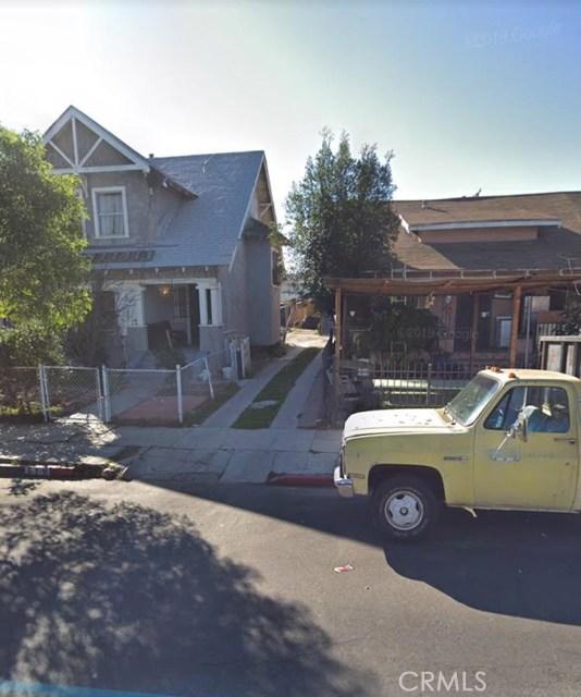 622 W 41 St, Los Angeles, CA 90037