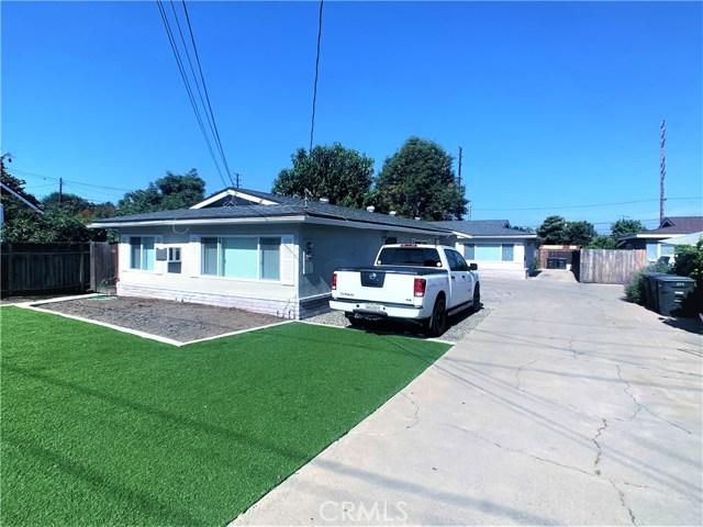 320 N Clark Street, Orange, CA 92868