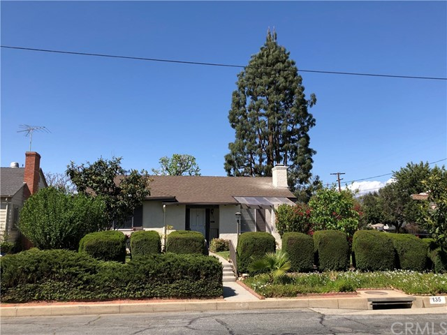 135 E Hermosa Drive, San Gabriel, CA 91775