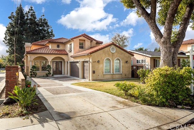 9418 Emperor Avenue, Temple City, CA 91780