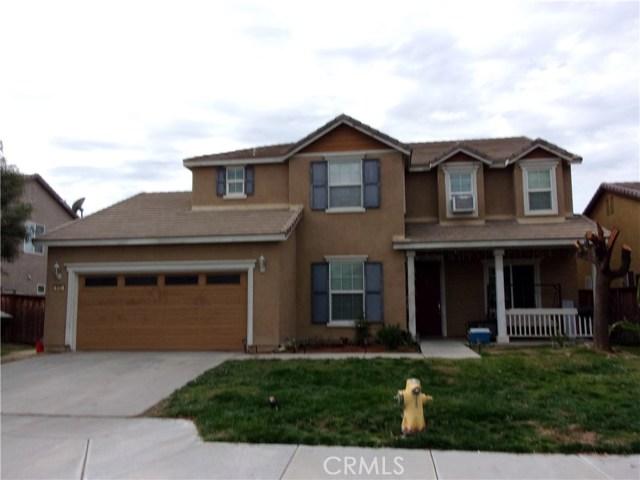 Photo of 612 Groveside Drive, San Jacinto, CA 92582