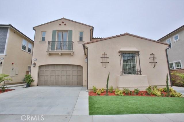 17331 Burrows Lane, Huntington Beach, CA 92649