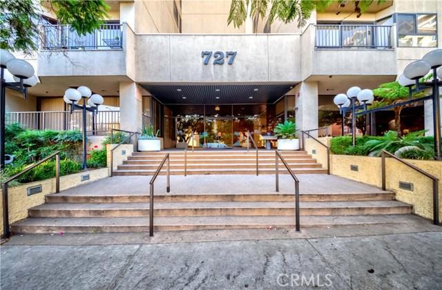 727 S Ardmore Av, Los Angeles, CA 90005 Photo