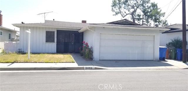 2468 N Ditman Avenue, El Sereno, CA 90032