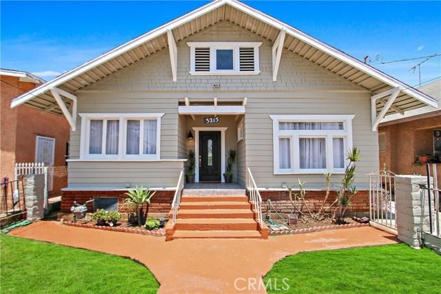 3215 Malabar Street, Los Angeles, CA 90063