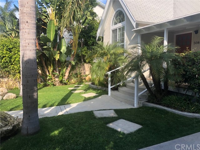 508 N Francisca Avenue, Redondo Beach, CA 90277
