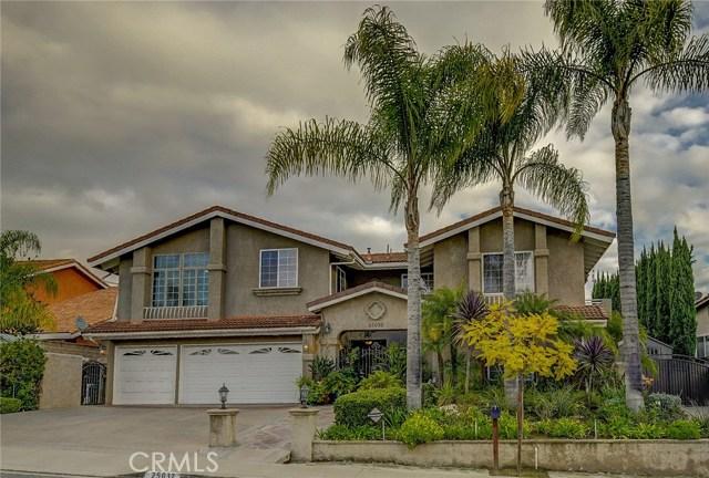 25032 Woolwich Street, Laguna Hills, CA 92653