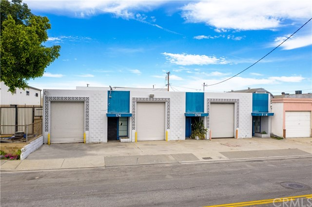1734 Hayes Avenue, Long Beach, CA 90813