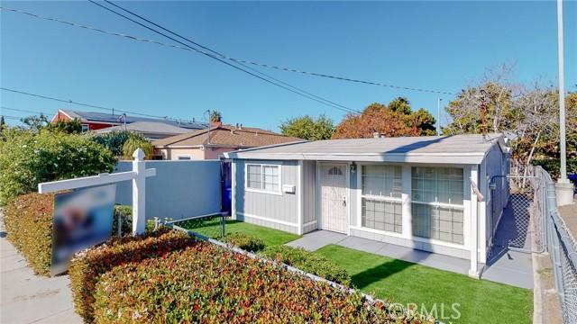 3770 Udall Street, Point Loma, CA 92107