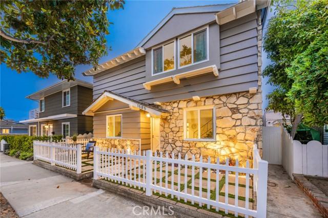 1585 Miramar Drive Newport Beach, CA 92661