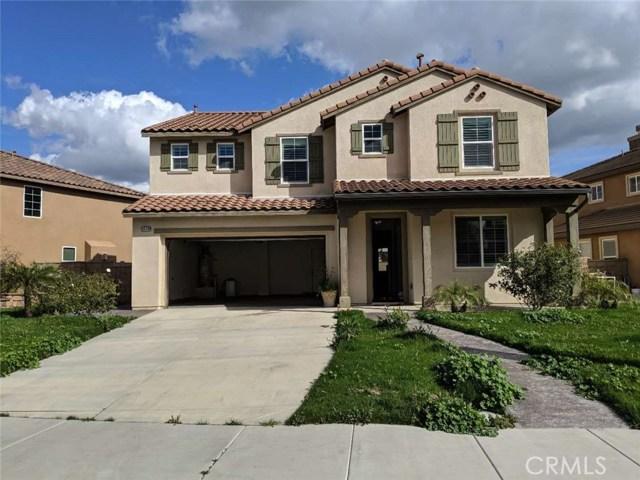 5540 Harmony Drive, Eastvale, CA 91752