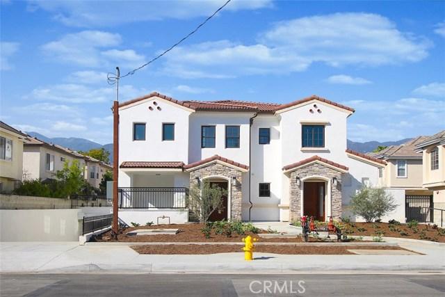 Photo of 407 California Street #D, Arcadia, CA 91006