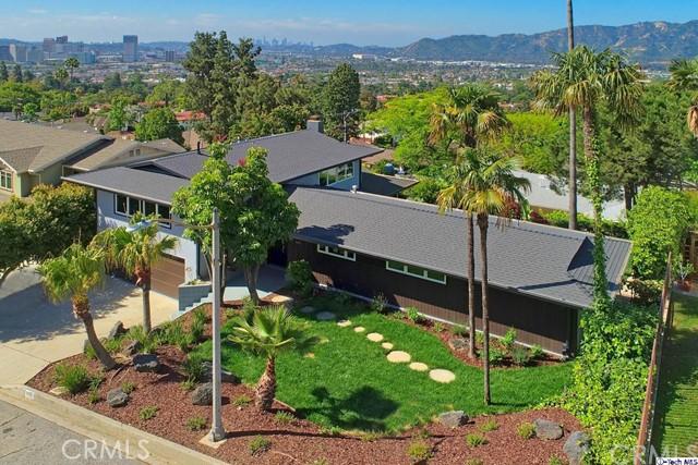 440 Audraine Drive, Glendale, CA 91202