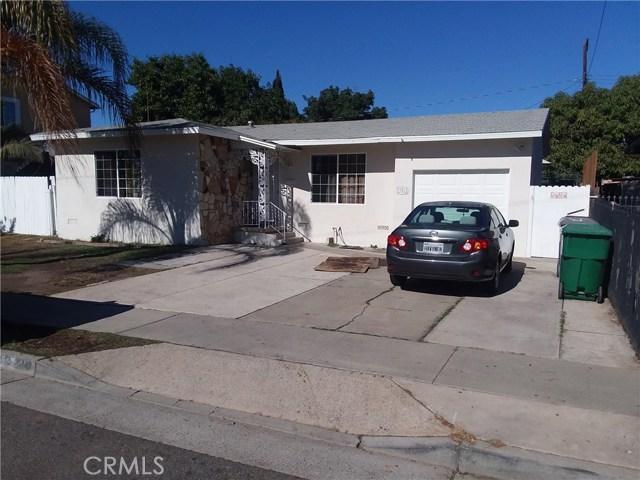 941 W Cubbon Street, Santa Ana, CA 92703