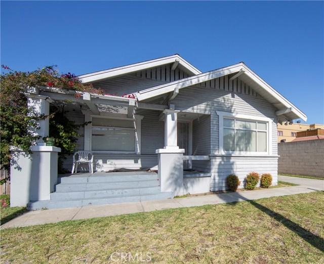 720 Coronado Avenue, Long Beach, CA 90804