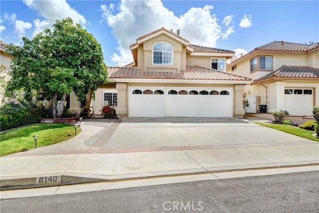 8140 E San Luis Drive, Orange, CA 92869