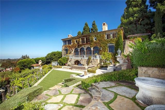 5. 705 Via La Cuesta Palos Verdes Estates, CA 90274