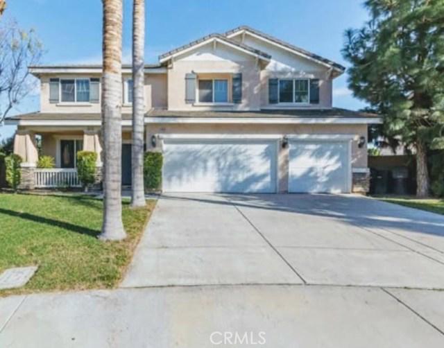 13814 Blue Ribbon Lane, Eastvale, CA 92880