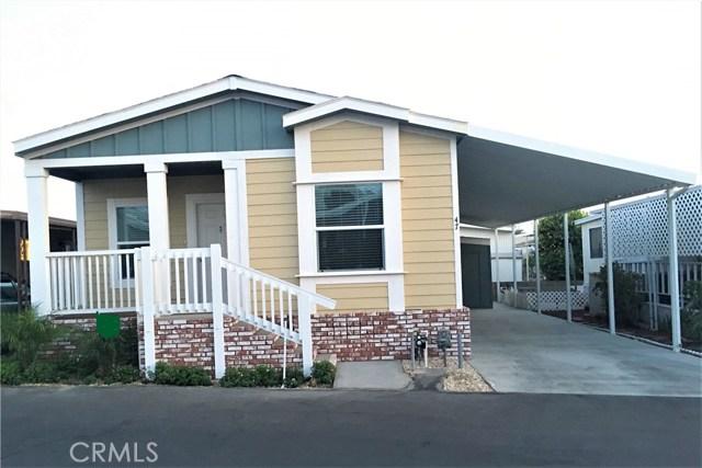 1540 E Trenton 47, Orange, CA 92867