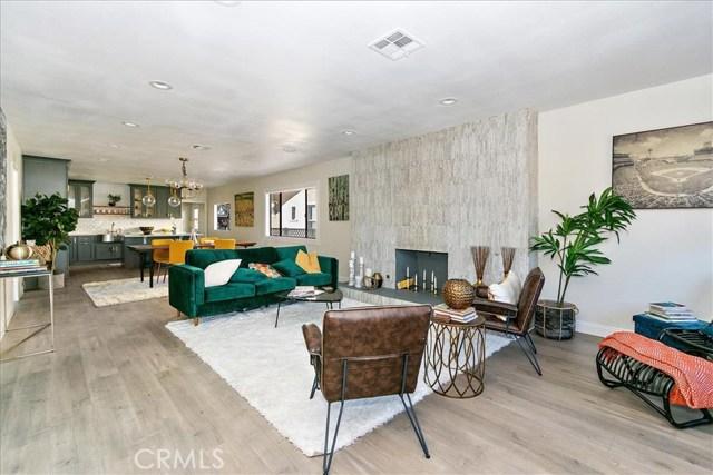 3685 4th Avenue, Los Angeles, CA 90018