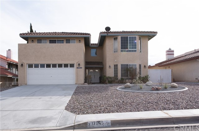17945 Ironwood Lane, Victorville, CA 92395