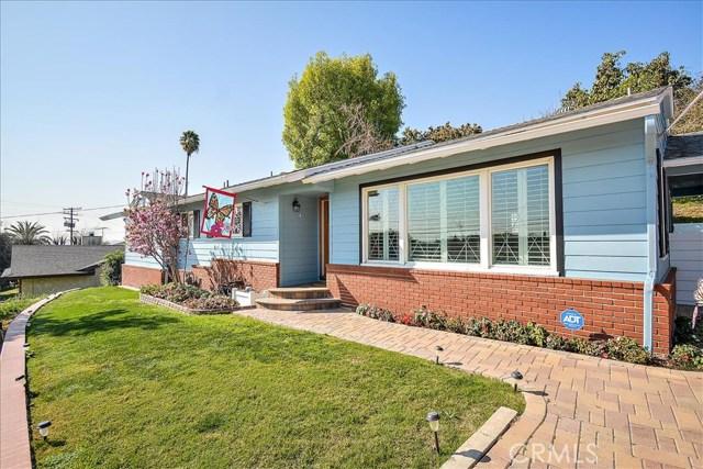 1315 N Euclid Street, La Habra, CA 90631