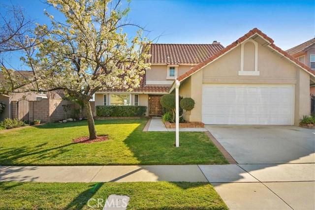 11769 Mount Gunnison Court, Rancho Cucamonga, CA 91737