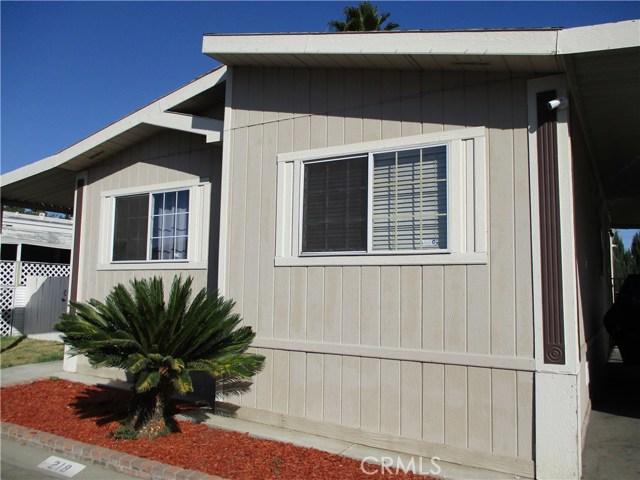 11250 Ramona Avenue 218, Montclair, CA 91763