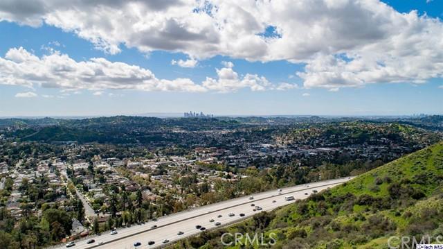 12 Valle Vista Drive, Glendale, CA 91206