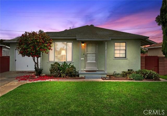 2412 W Flower Avenue, Fullerton, CA 92833