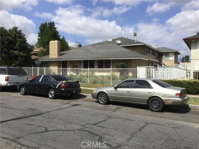 252 E Jackson Street, Rialto, CA 92376