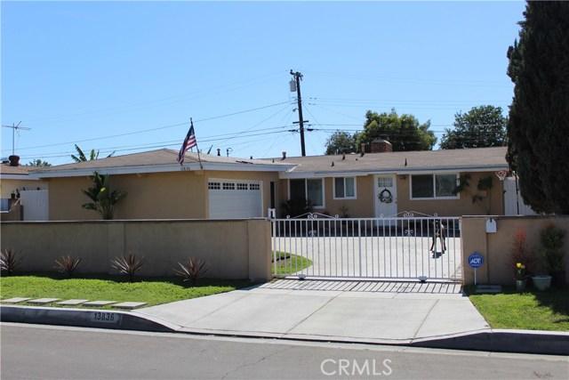 13836 Larwin Road, La Mirada, CA 90638