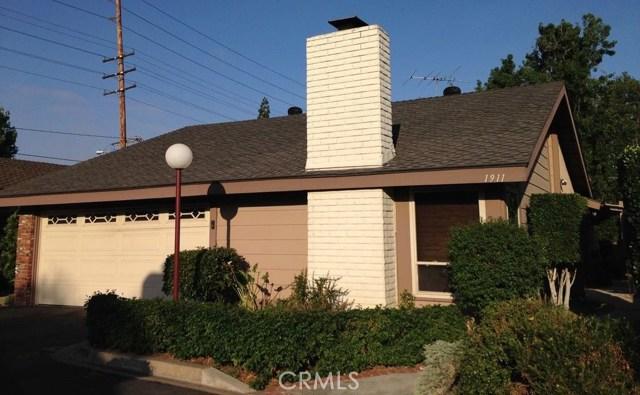 1911 E Fruit Street, Santa Ana, CA 92701