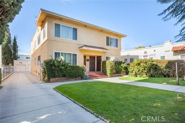 1737 N Alexandria Avenue, Los Angeles, CA 90027