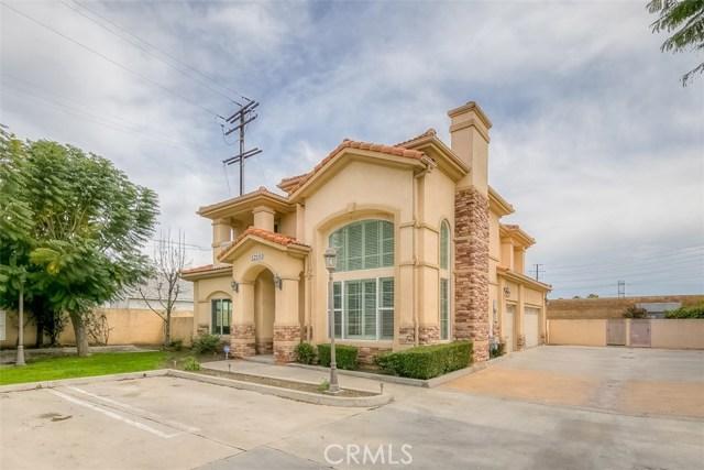 12153 Roseglen Street, El Monte, CA 91732