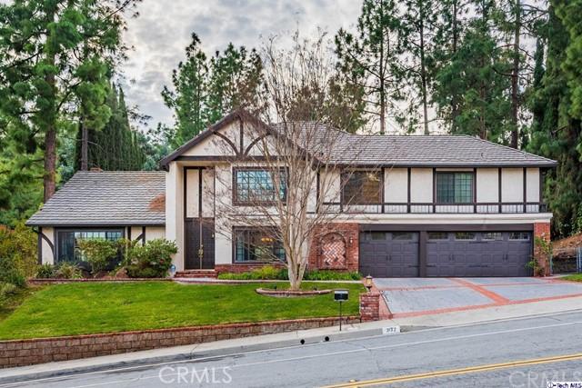 3172 Emerald Isle Drive, Glendale, CA 91206