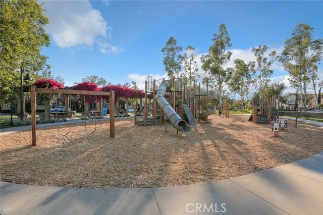 Nearby Community Playground
