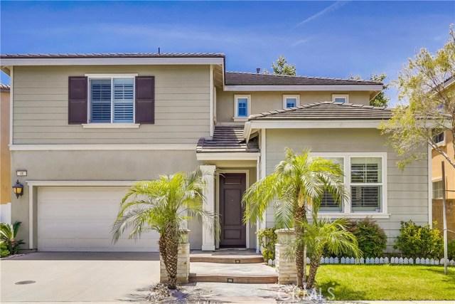 48 Sweet Fields, Buena Park, CA 90620
