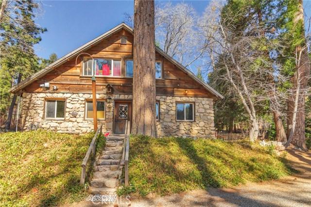 26500 State hwy 189, Twin Peaks, CA 92391