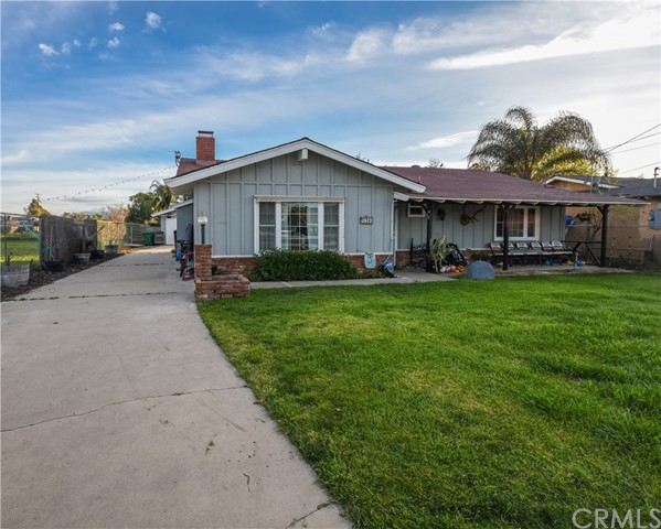 1390 Mulberry Lane, Norco, CA 92860